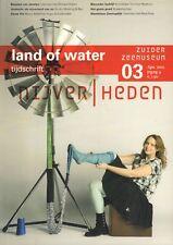 LAND OF WATER ZUIDERZEEMUSEUM 2011 nr. 03 - STREEKDRACHTEN/TICHELAAR MAKKUM