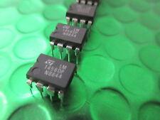 LM1458DP, LM1458, DIP8. DUAL OP AMP, SGS Electronics. * 2 por venta * que es £ 1.35ea