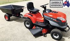 Castelgarden XDL190HD 42'' 500cc Side Discharge Ride On Auto Drive FREE TRAILER