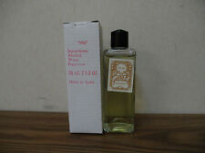 1916  MYRURGIA  2 and 1/3 oz 70mL  Perfume MADE IN SPAIN  NEW OLD STOCK