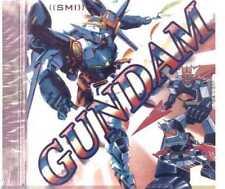 Gundam Cartoni Animati Bambini Cd Sealed Sigillato
