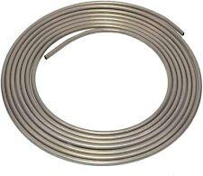 "A-Team Performance 3/8"" Diameter 25' Aluminum Coiled Tubing Fuel Line"