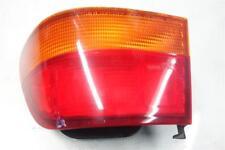 96 97 98 Honda Civic 2DR Passenger Right Tail Lamp Light OEM 33501-S02-A01