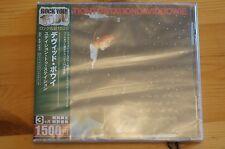 David Bowie Station to Station CD EMI Japan Case OBI Sealed 6trk TOCP53541