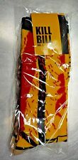 Loot Crate Exclusive August Kill Bill Vol.1 Unisex Socks Nip New Sealed