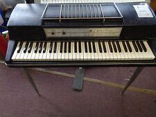 vintage Wurlitzer 200A electric piano