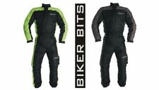 One Piece Motorcycle Rain Suits with Windproof