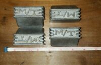 4 Mickey Thompson Valve Cover Breathers