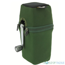 NGT Boilie Bait Crusher Grinder System Neoprene CASE ONLY Carp Fishing Boilies