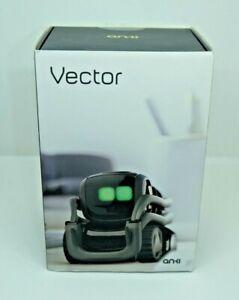 Vector Robot by Anki - Voice Controlled AI Robotic Companion