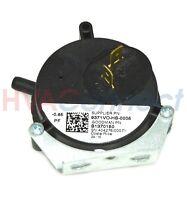 "Goodman Janitrol Amana Furnace Vent Air Pressure Switch 11112501-0.33/"" WC"