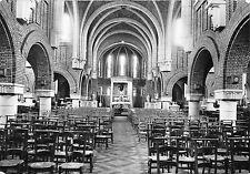 BR19656 Eglise st quentin interieur Quaregnon  belgium