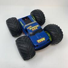 TYCO MINI REBOUND 4X4 RC CAR TRUCK UNTESTED NO REMOTE No Battery