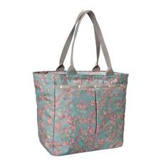 LeSportsac Classic Traveling Everygirl Tote Bag in Laelia Moss NWT