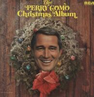 *NEW* CD Album The Perry Como Christmas Album (Mini LP Style Card Case)