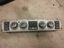 BMW e65 e66 7 Serie Facelift Heater Control Switch Unit 6956611
