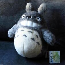 Totoro Grin M-Size Soft and Cute Japan Plush Toy Story 3 Sun Arrow Original NEW