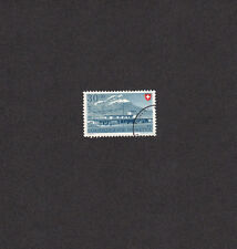 Switzerland SCOTT# B165 Pro Patria Helvetia Swiss Used LH Single stamp