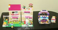 LEGO Friends Olivia's House 3315 Rehearsal Stage 41004
