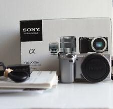 Sony NEX-5R 16.1MP (Body Only) Mirrorless Camera 13k shutter count