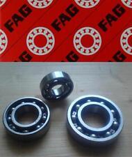 FAG Rillenkugellager 17x40x12mm 6203-c-c3