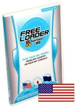 FREELOADER for Wii (for use on US consoles - NTSC-US)