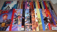 2001 Ultimate X-Men 1/2 1 2 3 4 5 6 7 8 9 10-100 + Annual 1 2 Full Set + More