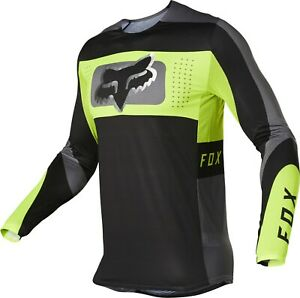 Fox Racing Flexair Mirer Jersey Men's MX/ATV Motocross Riding Shirt Adult '22