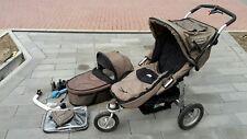 Kinderwagen TFK Joggster Twist