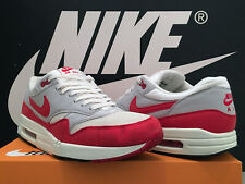 VTG 2013 NIKE AIR MAX 1 OG UK10 EU45 RED 87 I DAY ROYAL 90 BW 180 93 95 TN RARE