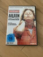 Aileen Wuornos: Life and Death of a Serial Killer   DVD   German