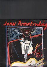 JOAN ARMATRADING - the key LP