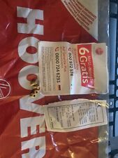Hoover Candy LPG Conversion Kit Code 42800849 (4 Jets Included)
