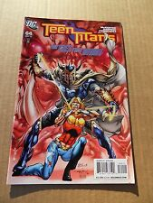 Teen Titans  64  . DC . 2008 - VF