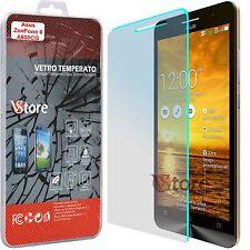 """Pellicola in Vetro Temperato Per Asus ZenFone 6 A600CG Proteggi Schermo LCD 6.0"""""""