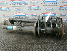 BMW Z3 Front Shock Absorber Aftermarket Sachs Pair Left & Right E36/7 26/11
