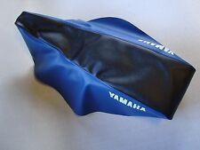 MOTO FUNDA DE ASIENTO - 1998 Yamaha TTR250 Negro & Azul