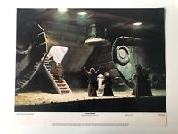 "ORIGINAL Vintage 1977 STAR WARS 11 ""x 14"" LOBBY CARD Jawa  - 770021"