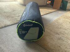 Outwell Self-Inflating Mat Dreamboat 12cm Single Camping Mat Air Mat
