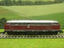 Minitrix n la diesellok DB br 217 003 3 (Ki) r0211