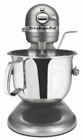 KitchenAid 6 Quart Pro 600 Rksm6573 Stand Mixer 10-speed Professional heavy duty