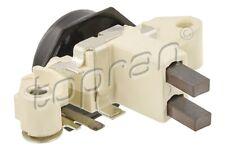 TOPRAN Lichtmaschinenregler 100 343 aktuell für VW GOLF 3 1H1 VENTO 1H2 T4 Bus 4