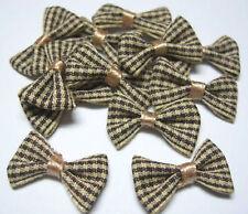 Brown Ribbons & Ribboncraft