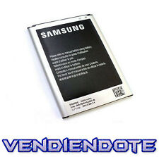 Bateria Para Samsung Galaxy Note 3 III N9000 N9002 N9005 N900A B800BE Original