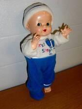 """Ideal ~ Vintage 1950's HP 11"""" Boopsie Doll"""
