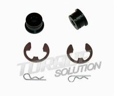 Torque Solution TS-SCB-402 Shifter Cable Bushings Eclipse 2G, Talon, Laser