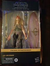 "Star Wars Black Series - Jar Jar Binks TPM1 - action figure - 6"" inch"