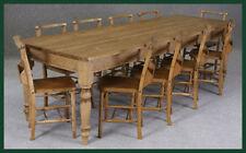 Pine Original 20th Century Antique Tables