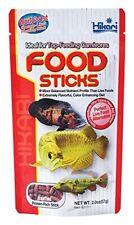 Hikari Food Sticks For Top Feeding Carnivores 2.1 oz