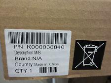 NEW Toshiba Satellite M100 M105 Laptop Motherboard K000038840